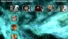 FF Advent Children